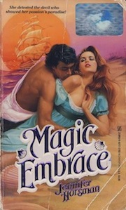Magic Embrace