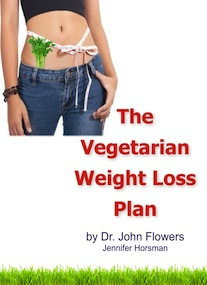 The Vegetarian Weight Loss Plan